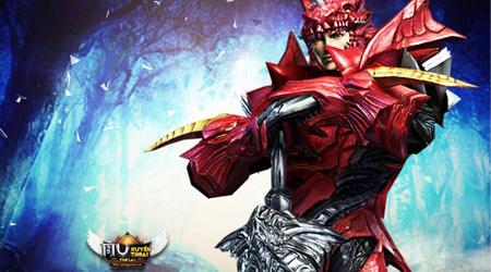 Xemgame tặng 200 giftcode game MU Huyền Thoại