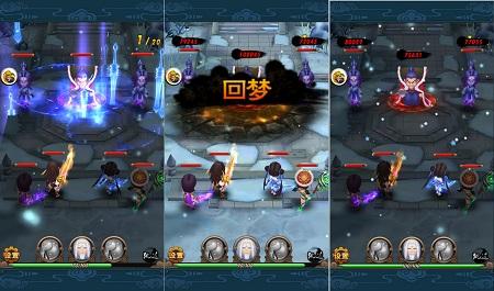 Mộng Kiếm 3D khiến người chơi thích thú với phần hình ảnh, chiến đấu