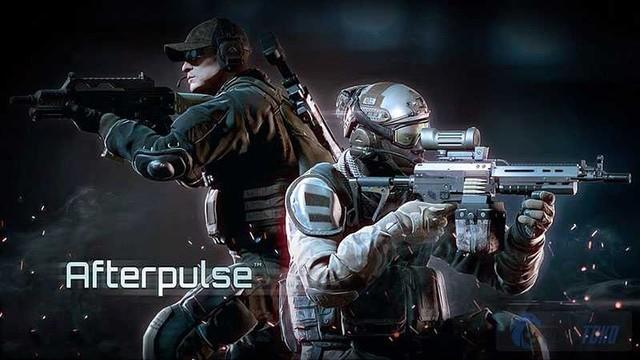 Game bắn súng Afterpulse được GAMEVIL ra mắt, hỗ trợ game thủ Việt