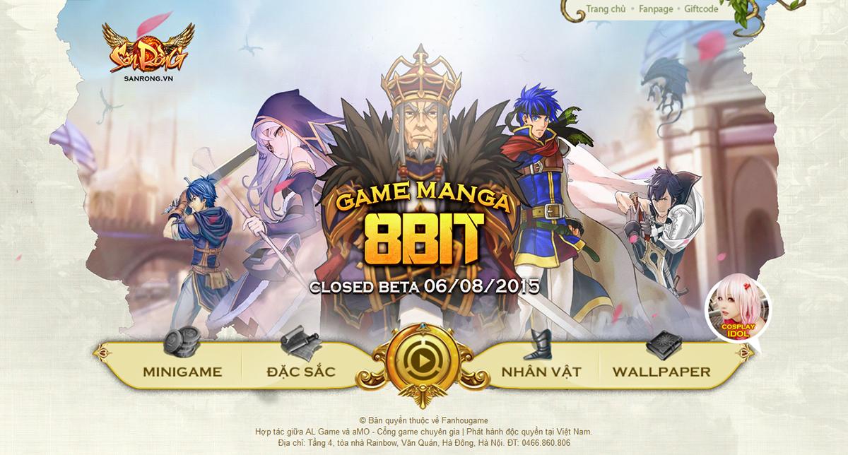 Game Săn Rồng | XEMGAME.COM