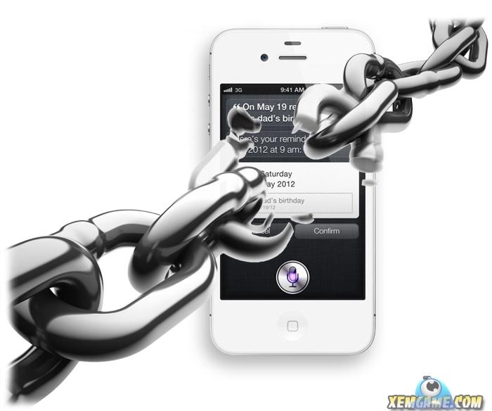 Hacker tấn công 250.000 tài khoản iTunes với các máy Jailbreak