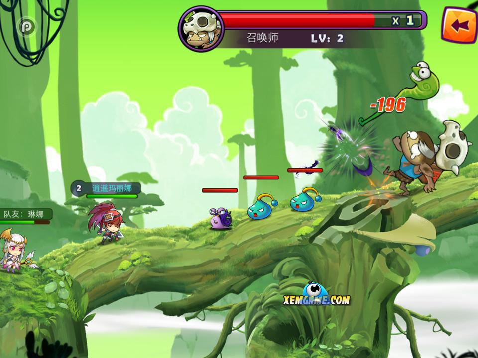 9Shot mang đến lối chơi bắn súng canh tọa độ thú vị trên mobile