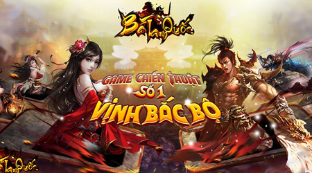 XemGame tặng 100 giftcode game Bá Tam Quốc