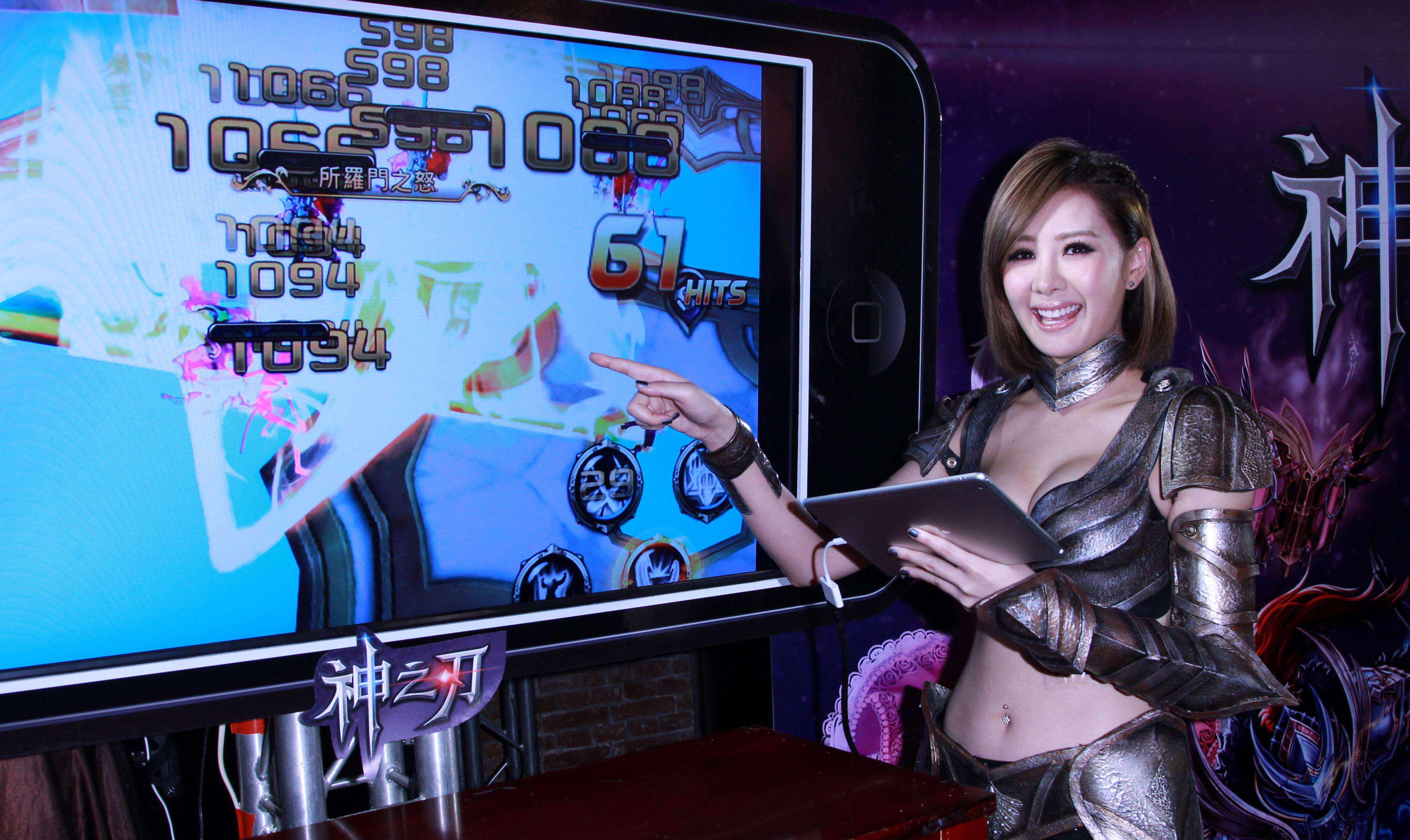 Game mới Fantasy Legend chuẩn bị cập bến Việt Nam