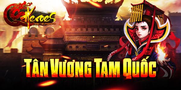 Q-Heroes sẽ được phát hành bởi VTC Game