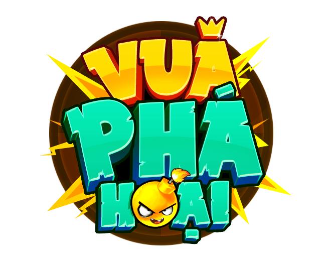 Vua Phá Hoại