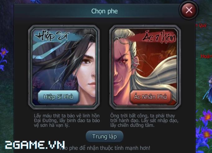 Độc Cô Cửu Kiếm Mobile | XEMGAME.COM