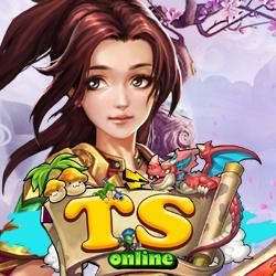 TS Online web