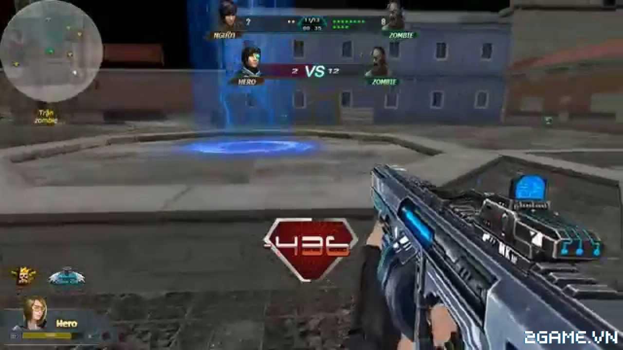 Truy Kích | XEMGAME.COM