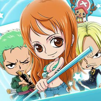 One Piece ZeZe