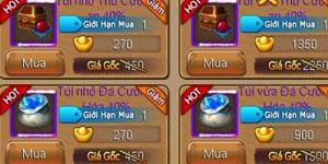 Bí quyết 'làm giàu không khó' trong game online (Phần 2)