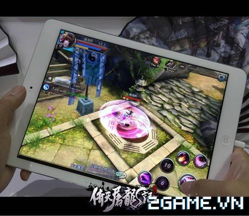 Ỷ Thiên Đồ Long Ký Mobile | XEMGAME.COM