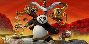 """Giải mã lí do làng game liên tục """"ăn theo"""" Kungfu Panda"""