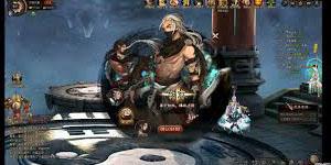 Webgame Bá Tần: Độc đáo từ đồ hoạ đến gameplay