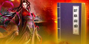 Những bộ võ công ám khí nổi tiếng trong phim chưởng Kim Dung