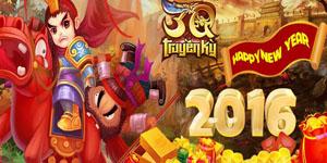 3Q Truyền Kỳ – Cơn gió lạ cuối năm của làng game Việt