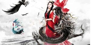 Webgame Hoa Thiên Cốt khai màn với sự kiện ra mắt khủng