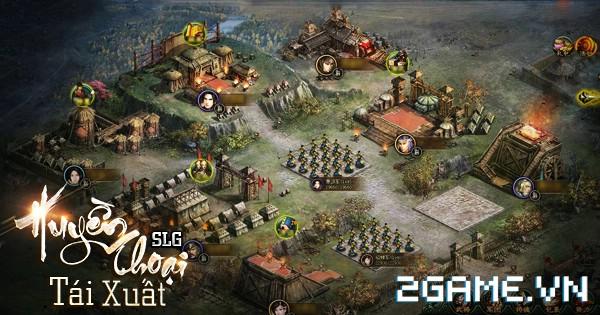 Game Vi Vương đủ sức chinh phục fan game chiến thuật