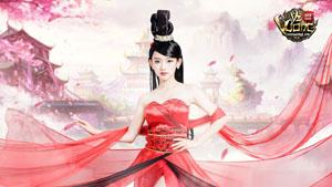 Thúy Vi tung bộ ảnh cosplay game Vi Vương đầu tay