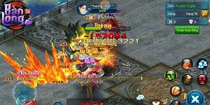 Bàn Long 3D gây bão với chiến trường Loạn Chiến liên server