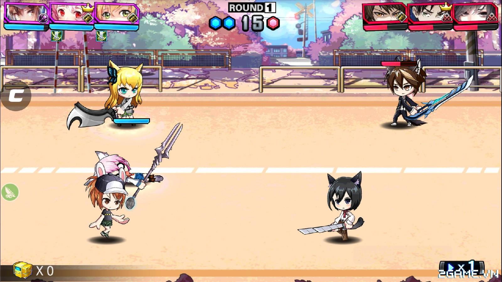 Manga Siêu Đẳng | XEMGAME.COM