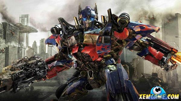 Transformers sẽ công phá màn ảnh liên tiếp ba năm tới