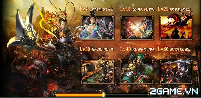 Webgame Đế Vương Bá Nghiệp chuẩn bị ra mắt game thủ Việt