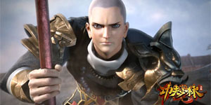 Game Kungfu Chi Vương sắp được VNG ra mắt tại Việt Nam