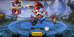 Game mobile Thiếu Niên Tam Quốc tạo ấn tượng với người chơi nhờ gameplay thú vị