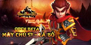 Binh Pháp 3D: 4 lí do khiến fan Tam Quốc Chí không thể làm ngơ với tựa game này