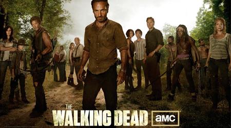 The Walking Dead khiến Gleen suýt nữa bỏ quay