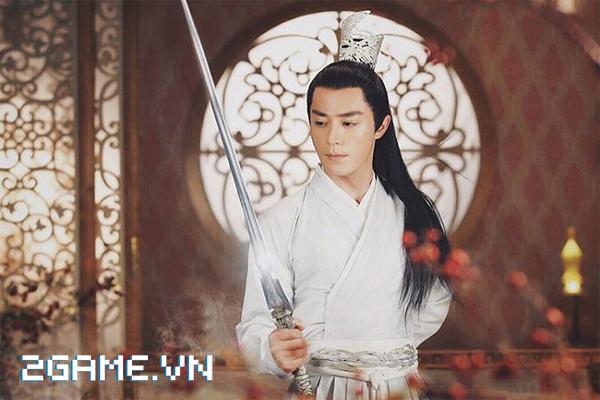 Vai chính Bạch Tử Họa trong phim Hoa Thiên Cốt vinh dự nhận giải thưởng cao quý năm 2015