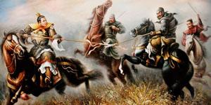 Hổ Tướng Truyền Kỳ: Có một chiến thần giữa thời loạn thế
