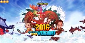 Webgame đình đám Chân Long 2016 có gì mới khi trở lại?