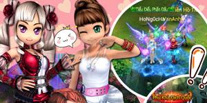 Tặng 1000 VIPCODE game Bách Chiến Vô Song Mobile