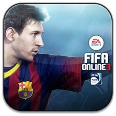 FIFA Online 3 mobile