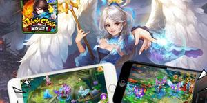 Tặng 1010 giftcode game Bách Chiến Vô Song Mobile