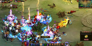 Thịnh Thế Tam Quốc – Game quốc chiến của năm 2016