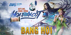 Webgame Hoa Thiên Cốt tổ chức sự kiện khủng trong tháng 3