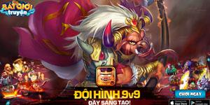 Game mobile Bát Giới Truyện cập bến Việt Nam