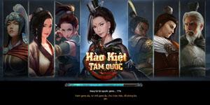 Hào Kiệt Tam Quốc – Webgame chiến thuật siêu hấp dẫn về Việt Nam
