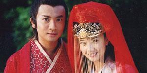 Võ Hiệp 3D: Top 7 cặp đôi đẹp nhất trong kiếm hiệp Kim Dung