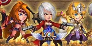 9 game online vẫn giữ được sức hút dù ra mắt trước tết Nguyên Đán