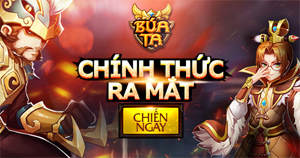 XemGame tặng 1000 giftcode Búa Tạ Online