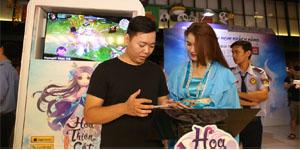"""Hoa Thiên Cốt VNG: """"Chúng tôi tâm huyết với game chính chủ"""""""