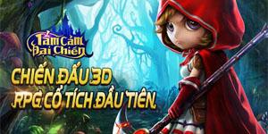 Game A-RPG Tấm Cám Đại Chiến chuẩn bị đến tay game thủ Việt