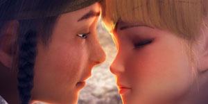 Dragon Nest – Câu chuyện tình lãng mạn trong game