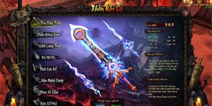 Bát Đại Thần Khí của game Chiến Thần Tam Quốc – Mười phân vẹn mười