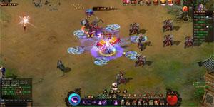 Chiến Ngấn Thiên Hạ sẽ do VTC Game phát hành dưới tên Soái Vương
