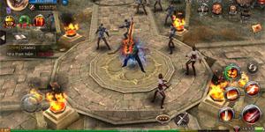 Mộng Vương Quyền tặng Giftcode cho game thủ 2Game